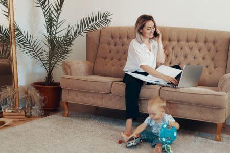 הכנסה נוספת לנשים ואמהות