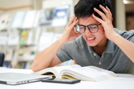 טיפול טבעי לבעיות קשב וריכוז