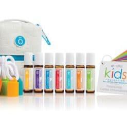 Kid's Collection Aromatherapy doTERRA